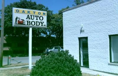 Oakton Auto Body Inc - Skokie, IL