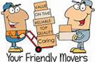 f259909cdcb462 Carl Scarborough amp  Moving Services 440 Victoria St