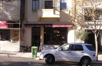 Fisher & Dramov - San Francisco, CA