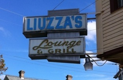 Liuzza's By The Track - New Orleans, LA