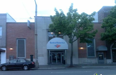 Bank of America - Seattle, WA