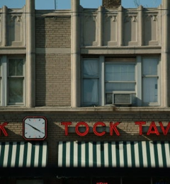 Tick Tock Tavern - Cleveland, OH