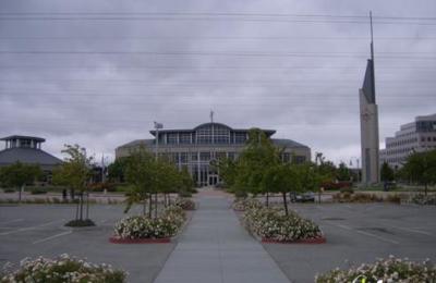 Estero Municipal Improvement - Foster City, CA