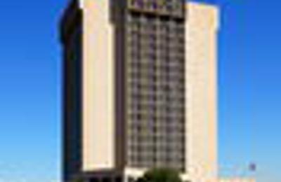 Crowne Plaza Dallas-Market Center - Dallas, TX
