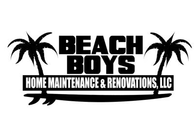 Beach Boys Home Maintenance Renovations