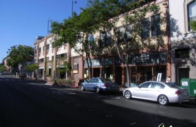 B Street & Vine - San Mateo, CA