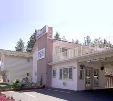 Travelers Inn and Suites South Lake Tahoe - South Lake Tahoe, CA