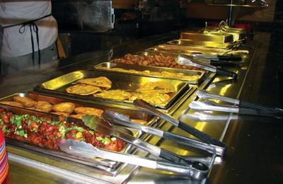 El Mejicano Restaurant Cantina Wichita Falls