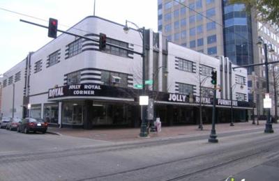 Jolly Royal Discount Stores - Memphis, TN