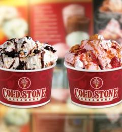 Cold Stone Creamery - O Fallon, IL