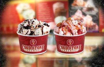 Cold Stone Creamery - Cranston, RI