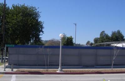 Muir Ranch at John Muir High School - Pasadena, CA