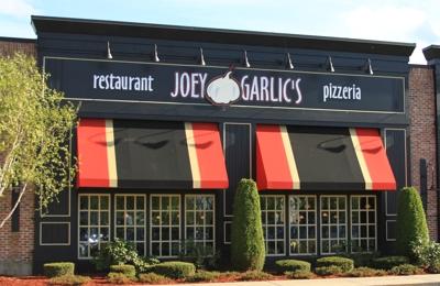 Joey Garlic's Pizzeria - Ngtn, CT