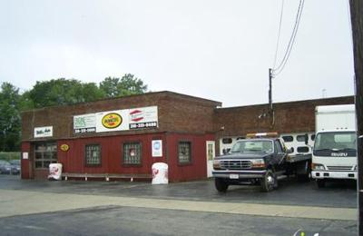 Transmission Engine Pros - Cleveland, OH
