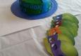 Kreative Mind Events - Anchorage, AK. Leonardo ninja turtle make