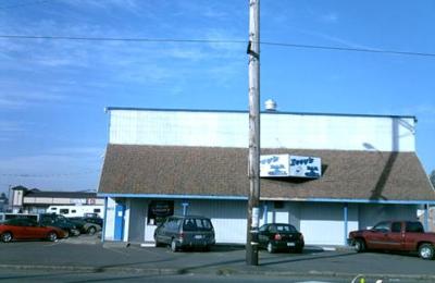 Iggy's Bar & Grill - Salem, OR