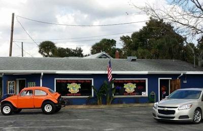 Chill E Dogs - Edgewater, FL