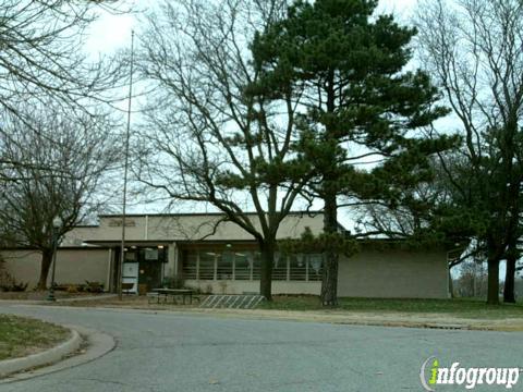 Garfield Community Center 1600 Ne Quincy St Topeka Ks
