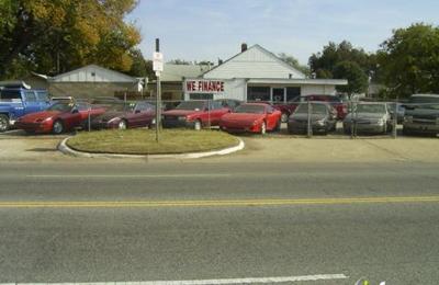 Scott's Motor Cars - Oklahoma City, OK
