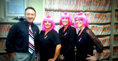 Taras Ian H MD & Edward MD FACOG - Woodland Hills, CA. Breast Cancer Research Philanthropy