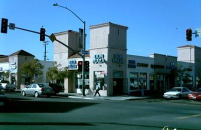 Hair & Nail Express - San Diego, CA