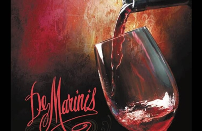De Marinis Pizzeria - Menomonee Falls, WI