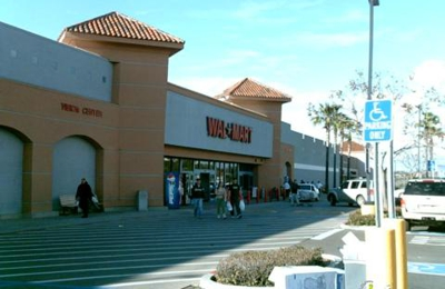 Walmart - Connection Center - San Diego, CA