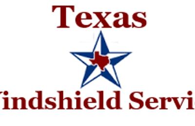 Texas Windshield Service - Mckinney, TX