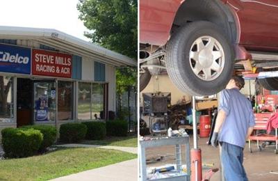Steve Mills Racing & ACR Inc - Colorado Springs, CO