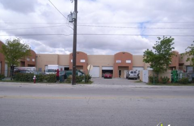 South Florida Van Lines - Miami, FL