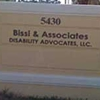 Bissi & Associates Disability Advocates, LLC.