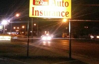 Bill Blake Auto Insurance 3981 Frayser Raleigh Rd Memphis Tn