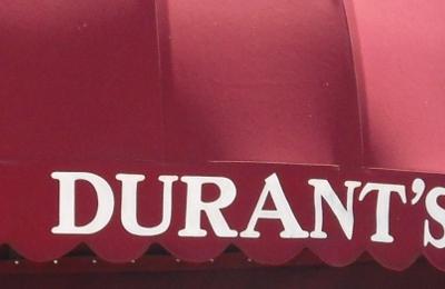 Durant's - Phoenix, AZ