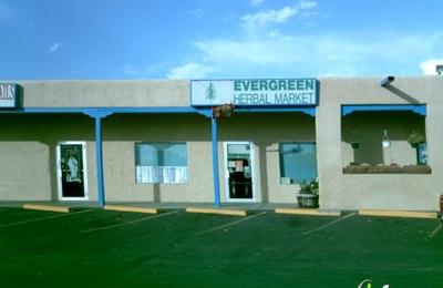 T. J.'s Evergreen Herbal Market - Rio Rancho, NM