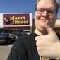 Planet Fitness - Lansing, MI. I like this Planet Fitness :)