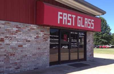 fast glass service llc - conway, AR