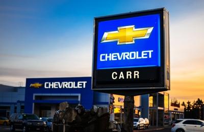 Carr Chevrolet - Beaverton, OR. Carr Chevrolet