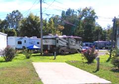 Brooks Mobile RV Park