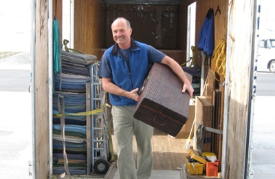 A Better Moving & Storage Co Inc - Carmichael, CA