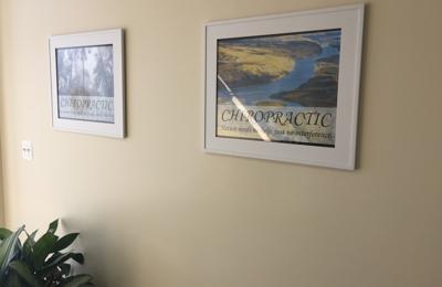 Palmer Chiropractic Clinic - Ellicott City, MD