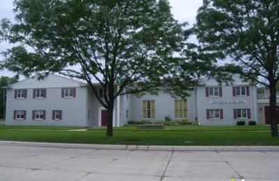 First Baptist Church-Oak Park - Oak Park, MI