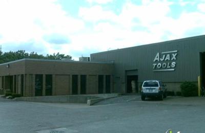 Ajax Tool Works Inc - Franklin Park, IL