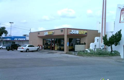 Twin Oaks Shopping Ctr - Austin, TX