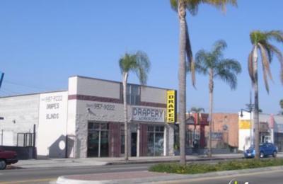 D'Casa, Inc. Draperies & Upholstery - Los Angeles, CA