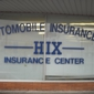 Hix Insurance Center - Burlington, NC