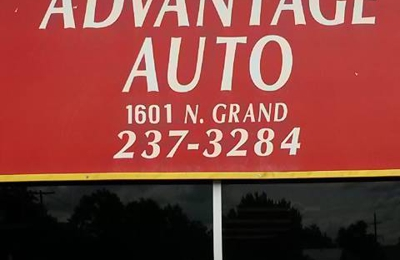 Advantage Auto - Enid, OK