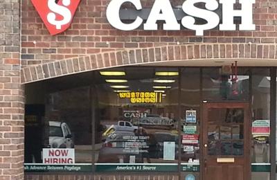 Check Into Cash 6401 Nw Expressway Ste 105 Oklahoma City Ok 73132