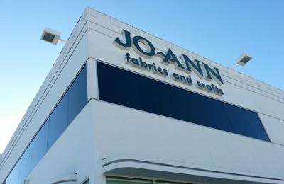Jo-Ann Fabric and Craft Stores 1250 S La Cienega Blvd, Los