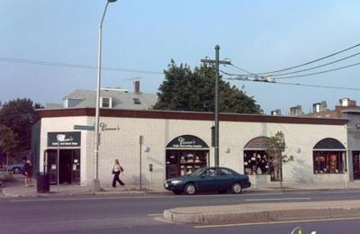 Verna's Donut Shop - Cambridge, MA