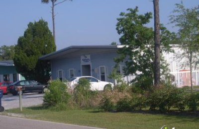 Discovery Island Child Development Center - Orange Beach, AL